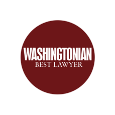 washington best lawyer