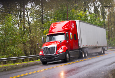 Trucking Accident Attorney