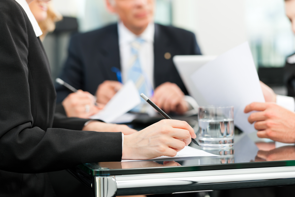 business-litigation attorney