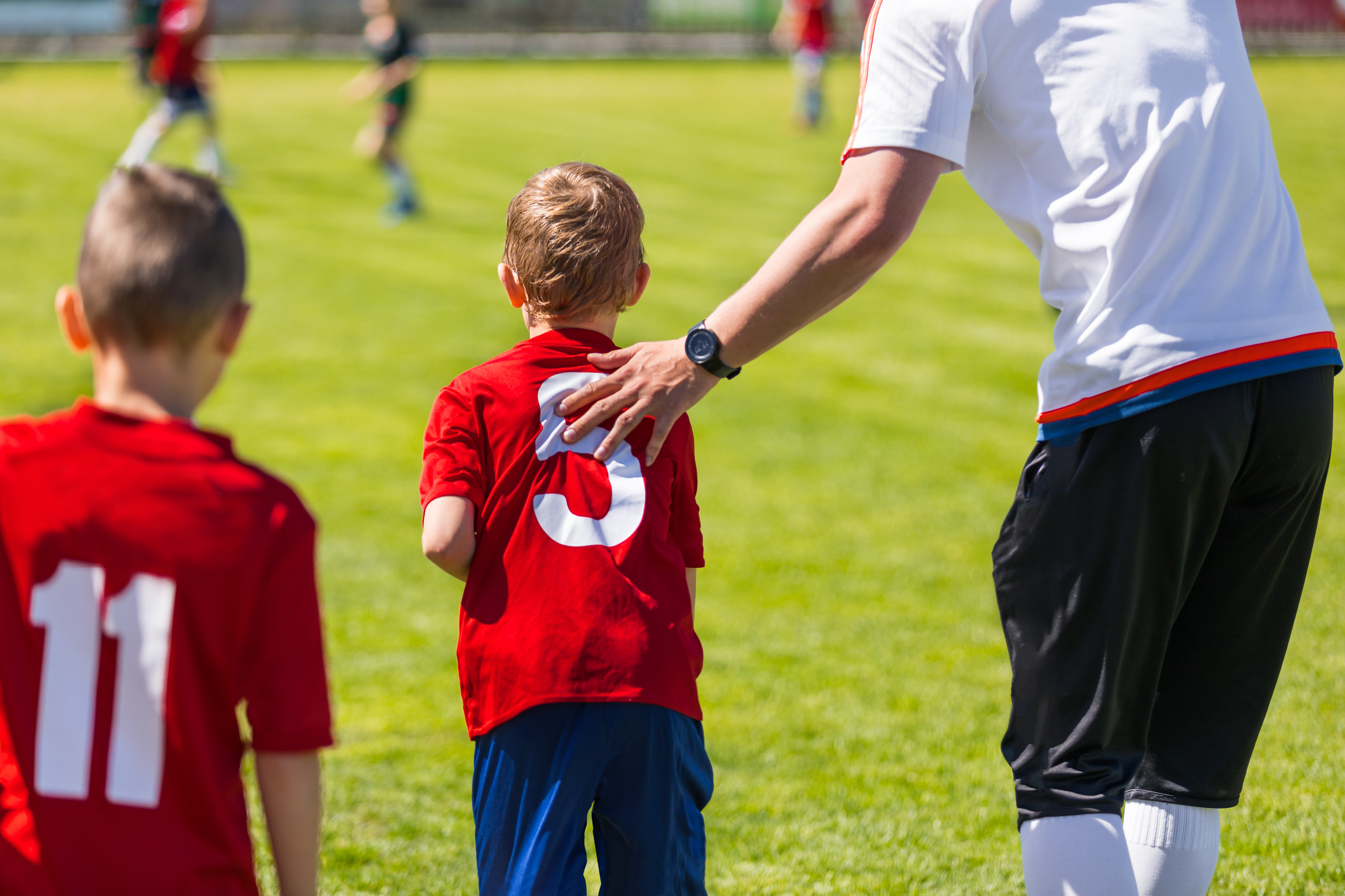 sexual abuse in youth sports