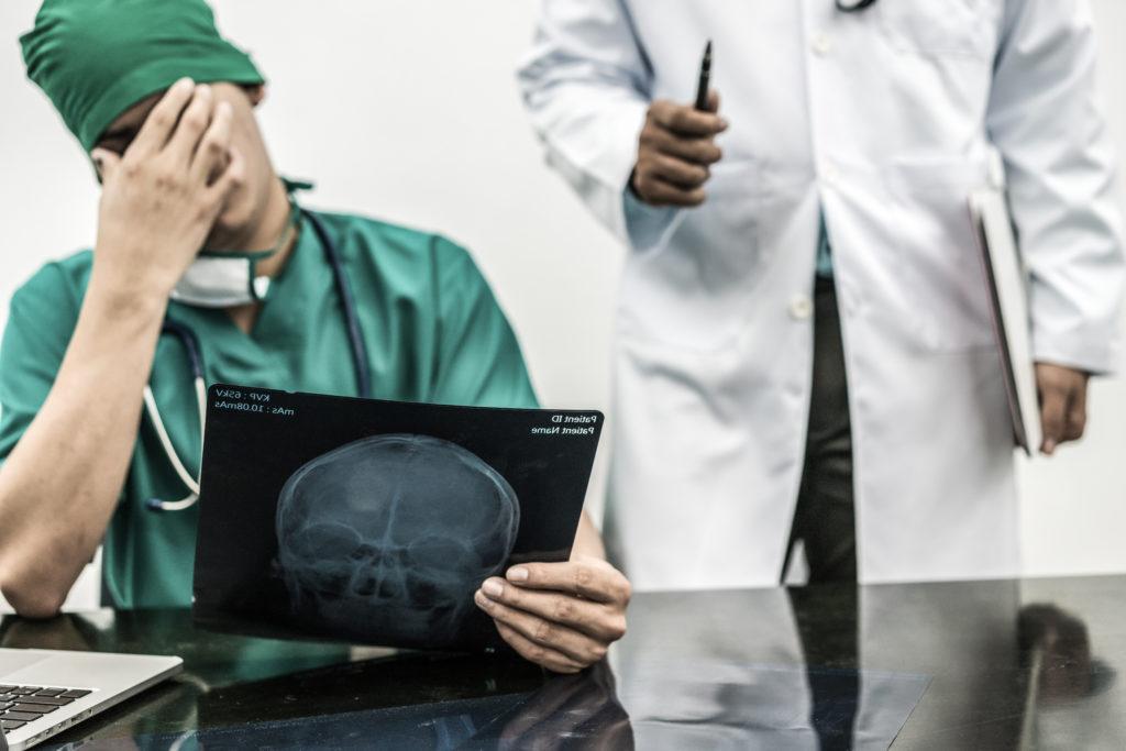 medical malpractice attorneys