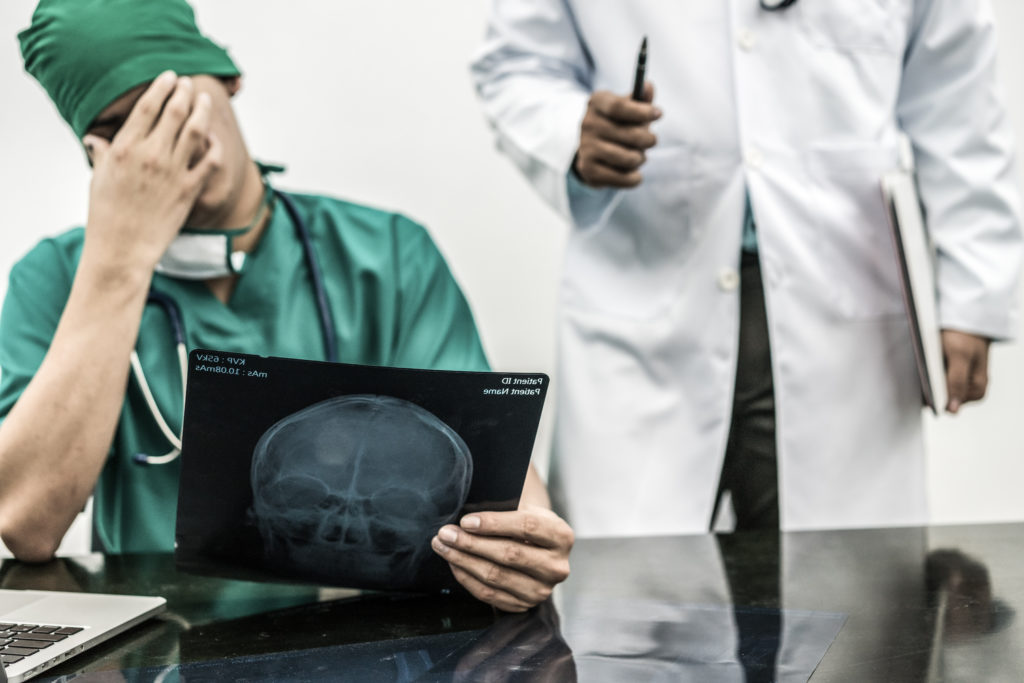 medical error lawsuits